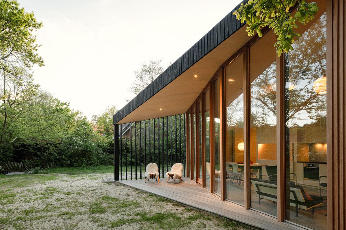 Holiday home Orange Architects 04