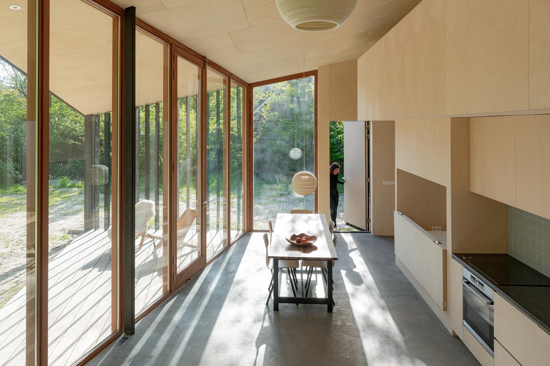 Holiday home Orange Architects 06