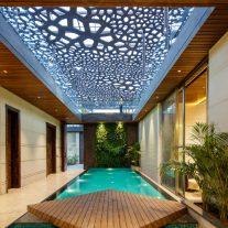 House Under Shadows Zero Energy Design Lab 03