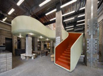 ZUCZUG Retail Space AIM Architecture 07