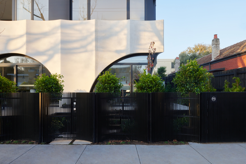 Ensemble Apartments Kavellaris Urban Design 04