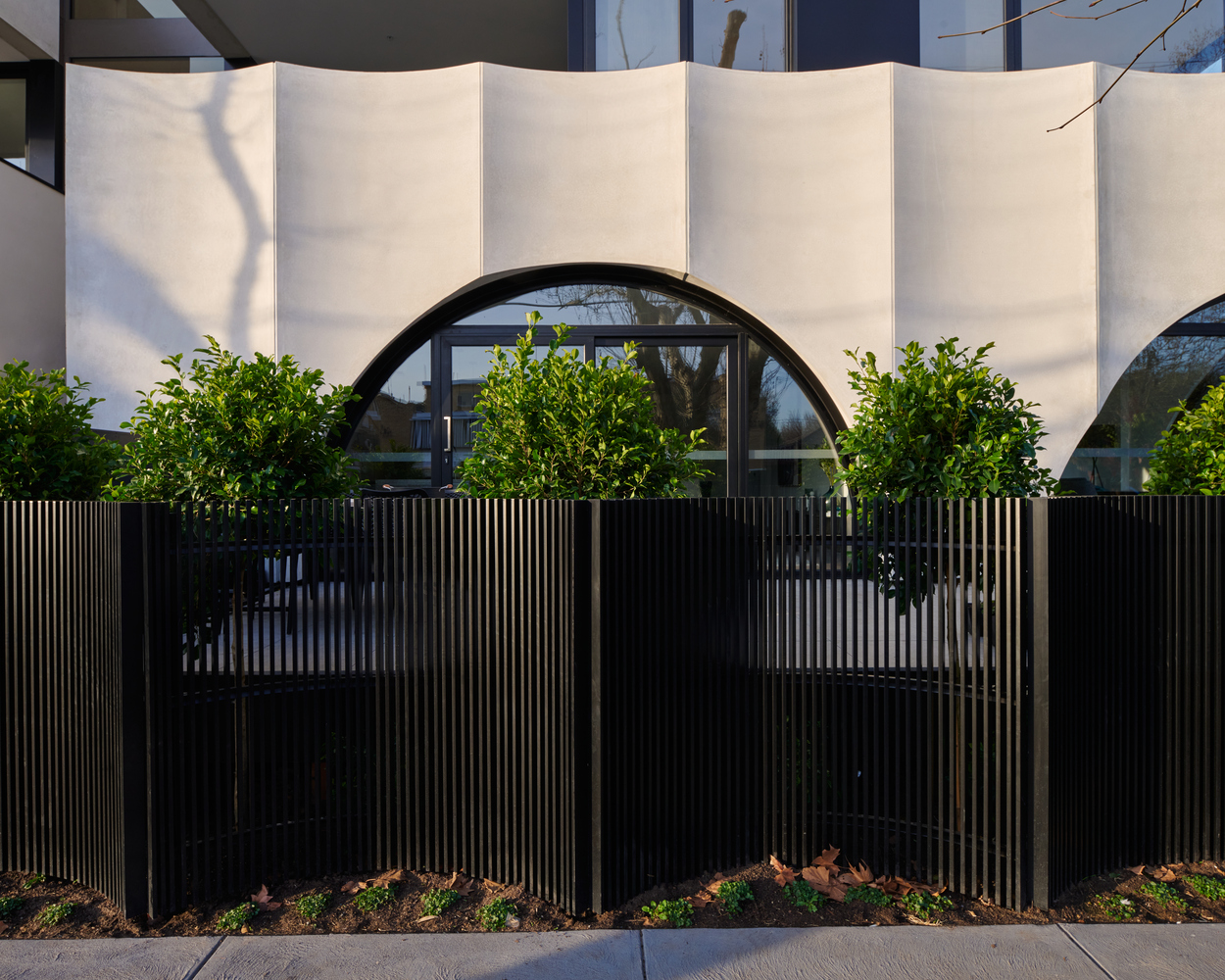 Ensemble Apartments Kavellaris Urban Design 06