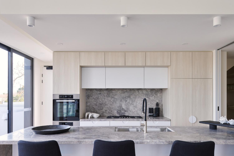 Ensemble Apartments Kavellaris Urban Design 08