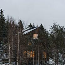 Forest View House Horomystudio 01