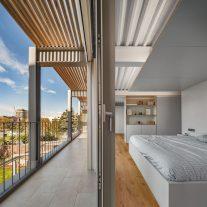 House on Muntanya street Sau Taller d'Arquitectura 02