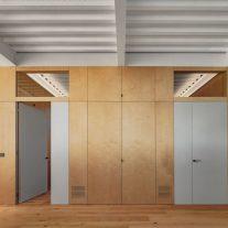 House on Muntanya street Sau Taller d'Arquitectura 04