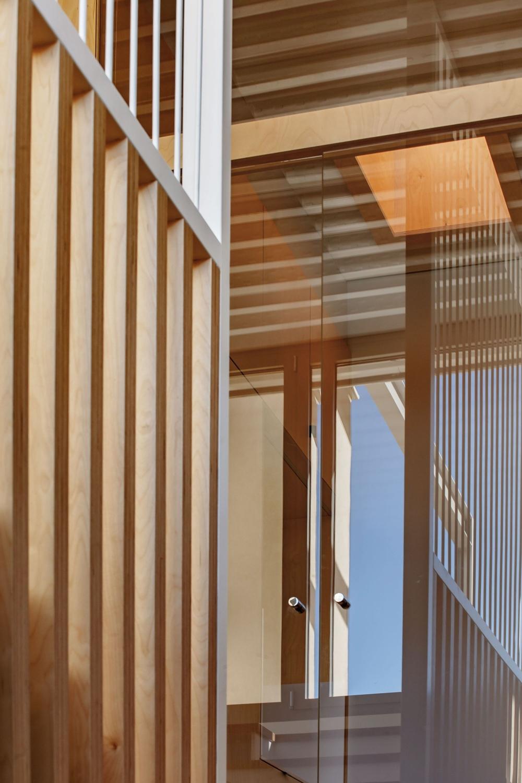 House on Muntanya street Sau Taller d'Arquitectura 05