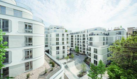 Port-o-Prenz Apartments J.MAYER H. 04