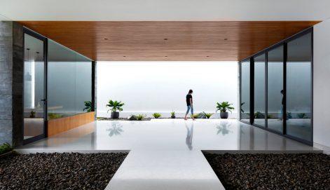 Rumah Bias Adria Yurike Architects 06