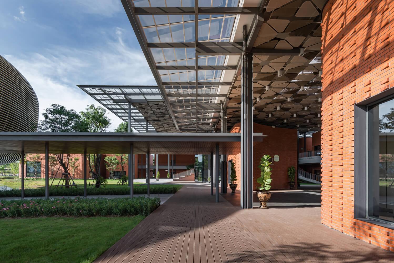 Sarnsara Learning Center Architects 49 03