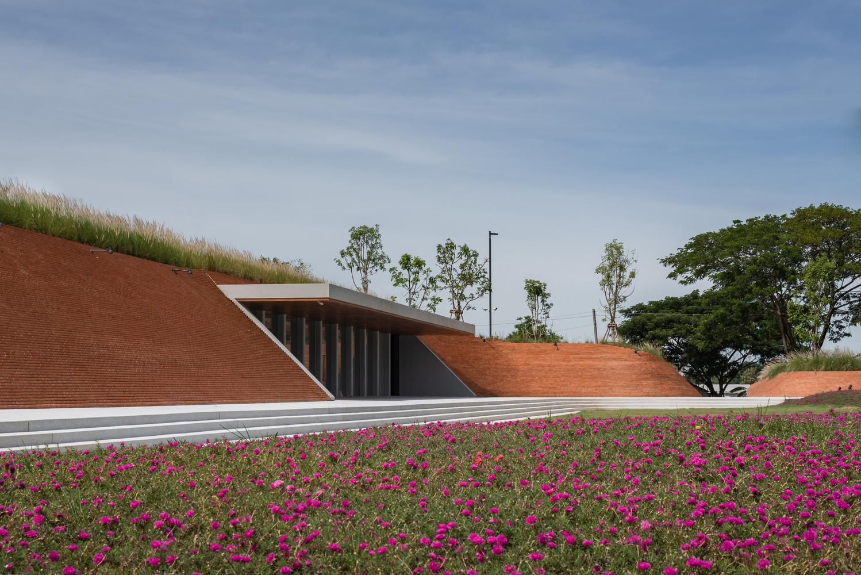 Sarnsara Learning Center Architects 49 07