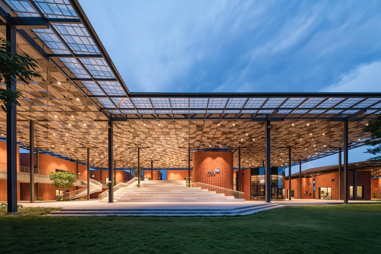 Sarnsara Learning Center Architects 49 08