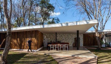 Terra House TETRO Arquitetura 02