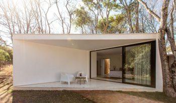 Terra House TETRO Arquitetura 07